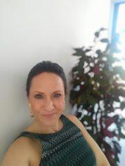 Carmen Orero Martinez